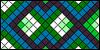 Normal pattern #50207 variation #80686