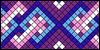 Normal pattern #39689 variation #80689