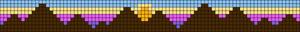 Alpha pattern #50305 variation #80690