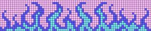 Alpha pattern #25564 variation #80710