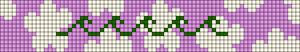 Alpha pattern #42308 variation #80712