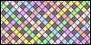 Normal pattern #16624 variation #80721