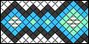 Normal pattern #49818 variation #80722