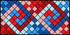 Normal pattern #41274 variation #80734