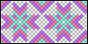 Normal pattern #32405 variation #80744