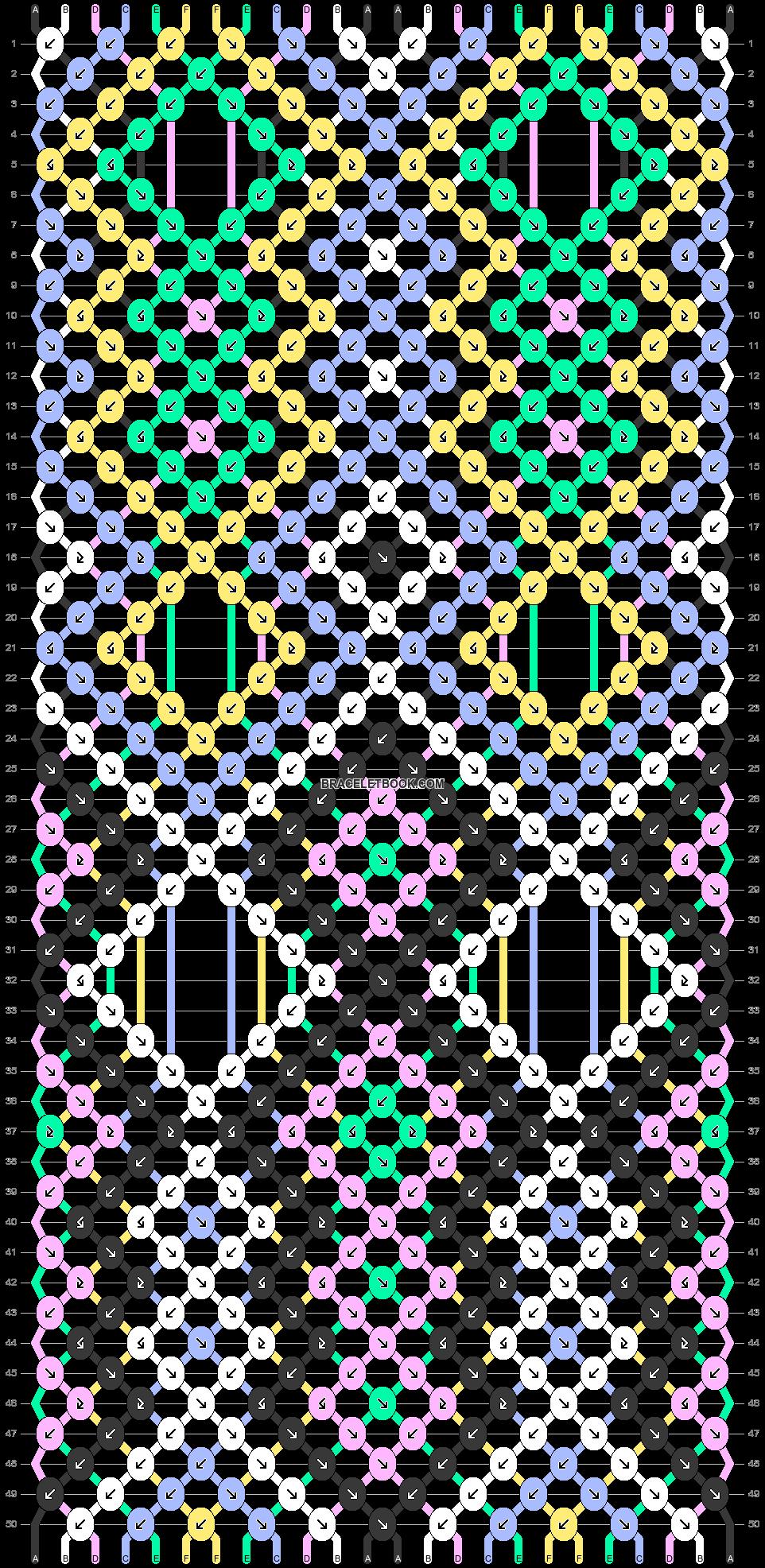 Normal pattern #50851 variation #80747 pattern