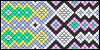 Normal pattern #50851 variation #80747