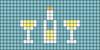 Alpha pattern #27991 variation #80750