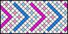 Normal pattern #50762 variation #80759