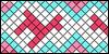 Normal pattern #50552 variation #80763
