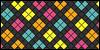 Normal pattern #31072 variation #80770
