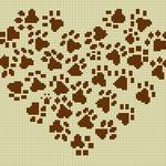 Alpha pattern #10790 variation #80778