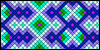 Normal pattern #50866 variation #80782