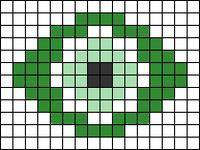 Alpha pattern #49390 variation #80785