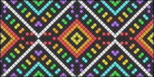 Normal pattern #21444 variation #80791