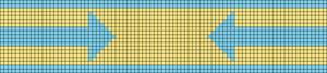 Alpha pattern #50879 variation #80802
