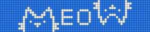 Alpha pattern #50786 variation #80815