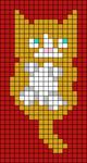Alpha pattern #37003 variation #80832