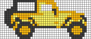 Alpha pattern #50813 variation #80834