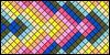 Normal pattern #38581 variation #80837