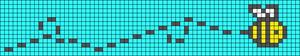 Alpha pattern #37339 variation #80849