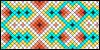Normal pattern #50866 variation #80864