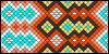 Normal pattern #50781 variation #80867