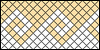 Normal pattern #25105 variation #80879