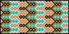 Normal pattern #43529 variation #80881