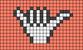 Alpha pattern #26788 variation #80892