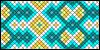 Normal pattern #50866 variation #80897