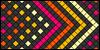 Normal pattern #25162 variation #80899
