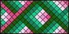 Normal pattern #30882 variation #80908