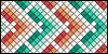 Normal pattern #31525 variation #80911
