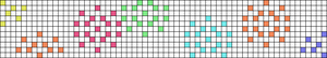 Alpha pattern #50953 variation #80934