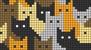Alpha pattern #50961 variation #80947