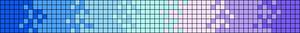 Alpha pattern #29051 variation #80961
