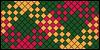 Normal pattern #21940 variation #80985