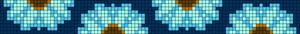 Alpha pattern #38930 variation #81009