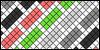 Normal pattern #23007 variation #81023