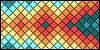 Normal pattern #46931 variation #81032