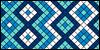 Normal pattern #50223 variation #81036