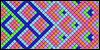Normal pattern #24520 variation #81076