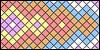 Normal pattern #18 variation #81084