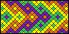 Normal pattern #23369 variation #81087