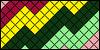 Normal pattern #25381 variation #81154