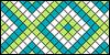 Normal pattern #11433 variation #81180