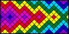 Normal pattern #3302 variation #81183