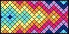 Normal pattern #3302 variation #81186