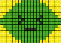 Alpha pattern #51039 variation #81216